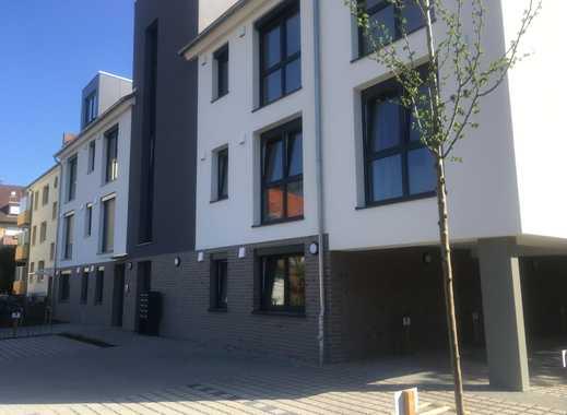 Neu, Neu, Neu! Erstvermietung von moderner  Wohnung in einem Neubau in Hannover