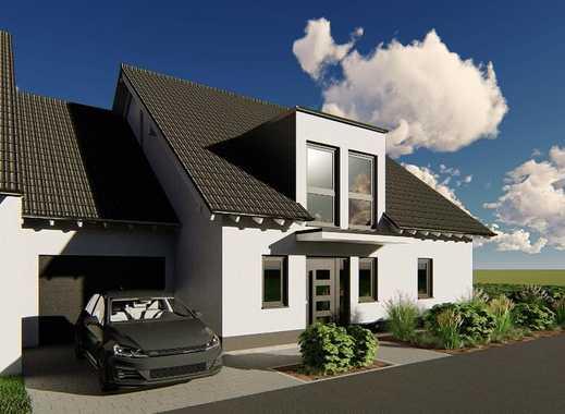 Modernes Architektenhaus in ruhiger Lage!