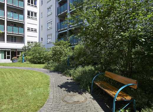 2-Zimmer-Seniorenwohnung im 3. OG im Seniorenwohnpark Neulichtenhof Nürnberg