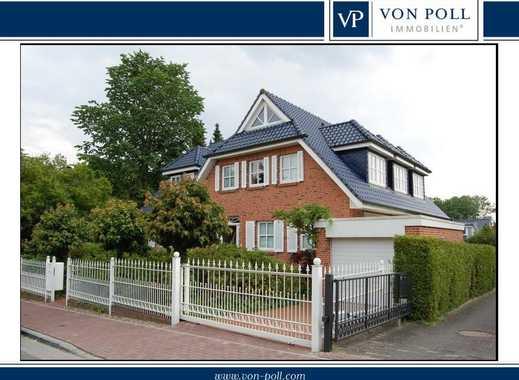 Helle 5 - Zi. Wohnung in schöner Villa in Zentrumsnähe