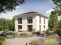 Ihre neue Stadtvilla in Arnsdorf