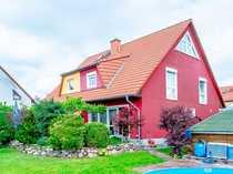 Bild Ansprechende Doppelhaushälfte in ruhiger und dennoch zentraler Lage