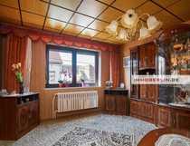 IMMOBERLIN DE - Attraktive Doppelhaushälfte Gartenhaus