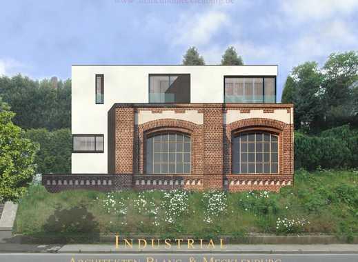 D I R T Y     D A N C I N G . . . . Bauhaus meets Industrial mit Fernblick