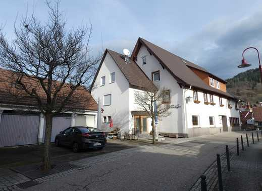 Restaurant, Hotel ** S in Forbach-Gausbach