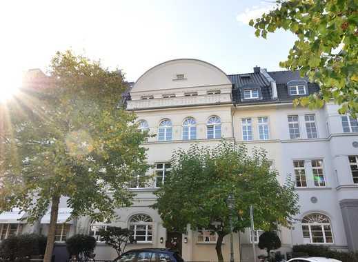 Maisonette- Wohnung in bester Lage von Alt- Oberkassel!