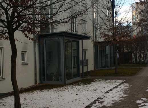 Gepflegte 2-Zimmer-Wohnung mit Balkon in Stuttgart-Plieningen