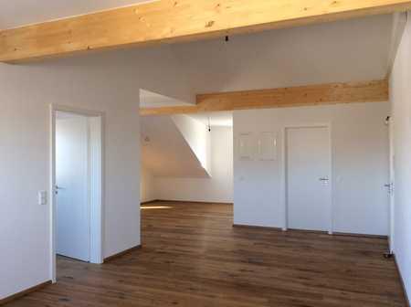 Coole Loftwohnung mit Klimaanlage in Mühldorf am Inn