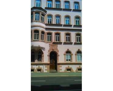 Hübsche neu sanierte 2-Raum-Wohnung in Plauen