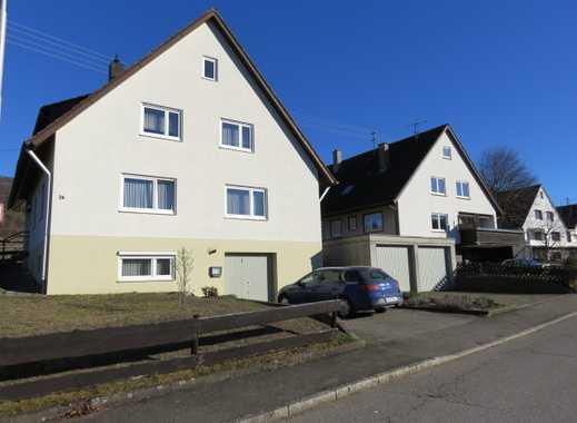 Schönes 2-Familien-Haus mit 10 - Zimmern in Mössingen / Kreis Tübingen