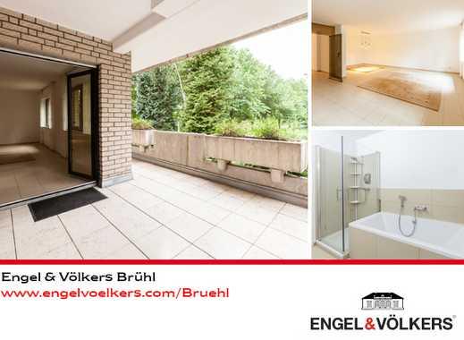 Tolle 4-Zimmer-Wohnung in Brühl-Kierberg
