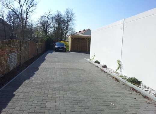 Garage in der Lennéstraße 58 / 62  zu vermieten