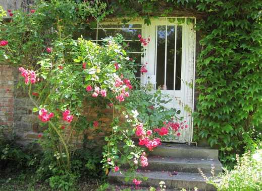 Einmalige ca 45 qm Wohnung am Baldeney-See mit Garten. All inclusive aller Nebenkosten !!!
