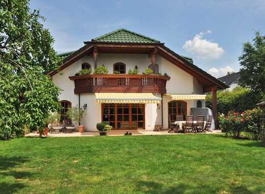 Exklusive Immobilie im eleganten Landhausstil