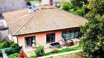 Hochwertiges Einfamilienhaus im Bungalow-Stil mit
