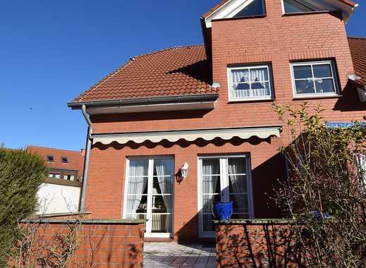 Attraktive 3-Zimmer Doppelhaushälfte in guter Lage von Garbsen - Mitte
