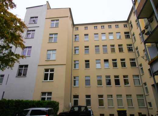Zentrumsnahe Single-Wohnung in Magdeburg-Altstadt