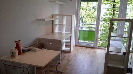 Möbliertes 1 Zimmer Apartment in Giesing für Studenten PROVISIONSFREI! in Ramersdorf (München)