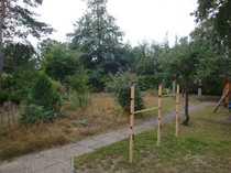 Köpenick Grünau herrliches bauträgerfreies Grundstück