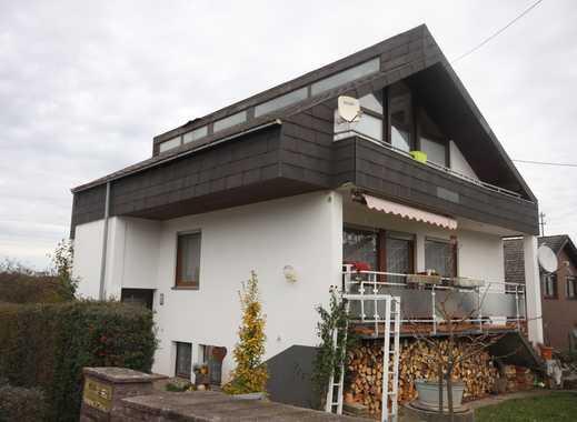 Wohnen in naturnaher Lage - teilsaniertes 2- bis 3-Familien-Haus!
