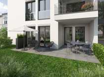 rheinstadt carré - ca 108 m²