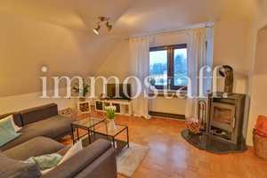 4 Zimmer Wohnung in Bottrop