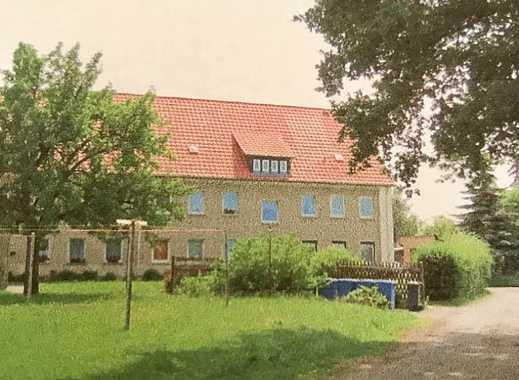 Attraktive, sanierte 3-Zimmer-Wohnung zur Miete in Treben OT Serbitz