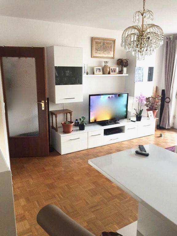 attraktive 2 zimmer wohnung zentral in bonn friesdorf. Black Bedroom Furniture Sets. Home Design Ideas
