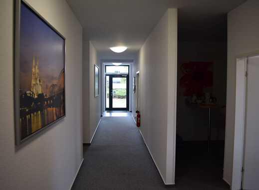 Kölner Bürohausareal, ca. 600 m² variabel anmietbar