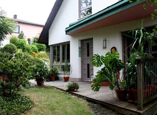 Architektenhaus - DHH im Stil eines Einfamilienhauses