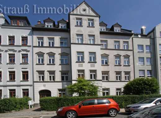 Ruhige Kaßberglage...Balkon...Laminat...Lift...Stellplatz