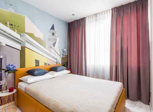 Wohnen Auf Zeit Frankfurt Am Main M 246 Blierte Wohnungen