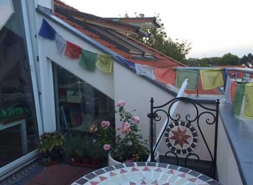 Vom 1.8.-19.8.2018: Idyllische, helle und ruhige 2-Zimmer in Potsdam-Mittelmark (Kreis), Stahnsdorf