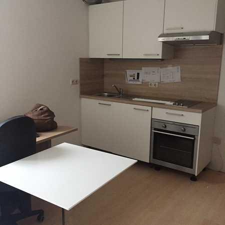 Exklusive, neuwertige 1-Zimmer-Wohnung mit EBK in Ingolstadt in Südwest (Ingolstadt)