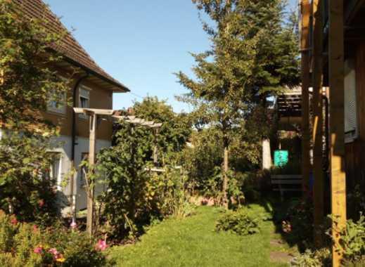 *Ideal gelegenes Einfamilienhaus mit großzügiger Terrasse und schönem Garten*