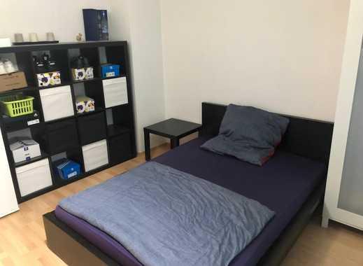 Möbliertes 16qm Zimmer in 2er Wg in super Innenstadtlage