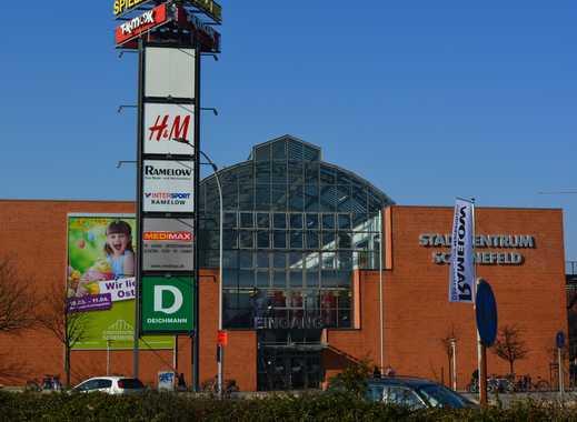 Interessante Ladenfläche im Stadtzentrum Schenefeld auch interimistisch zu vermieten