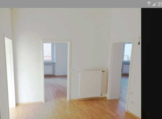 4 Zimmerwohnung - renoviert - frei ab 1.12.!