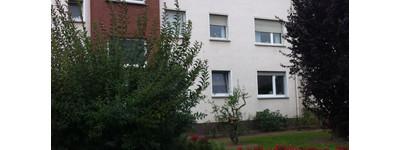 Schöne drei Zimmer Wohnung in Minden-Lübbecke (Kreis), Minden
