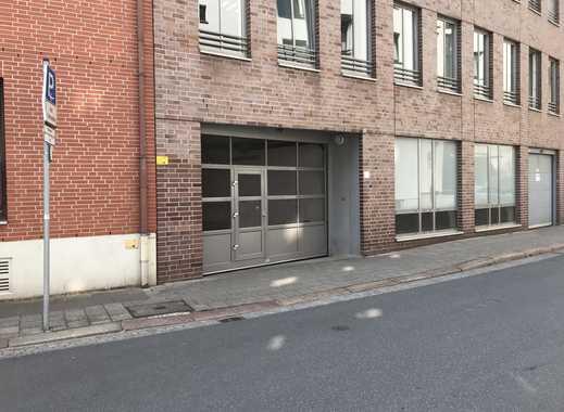 3 Garagenstellplätze nahe Schlachte / Ecke Faulenstraße!