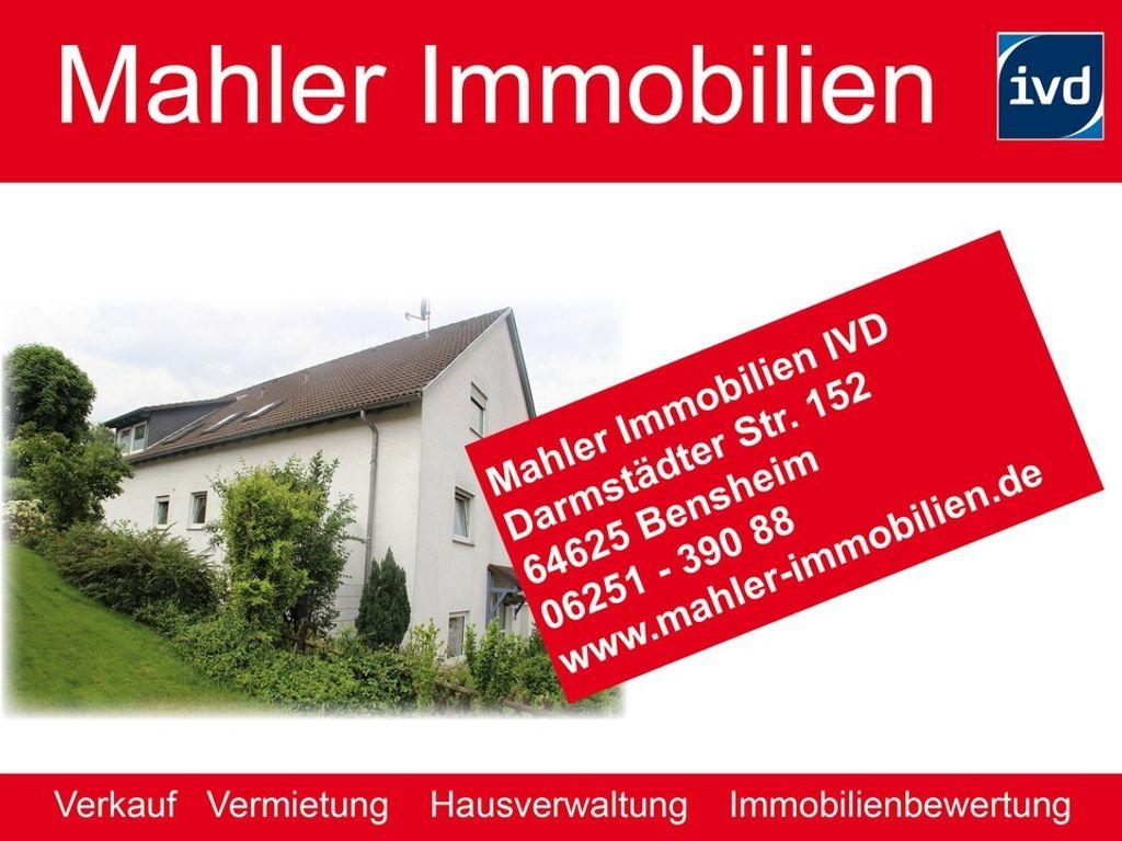 Interessante Kapitalanlage im Lautertal – Mehrfamilienhaus mit 5 ...