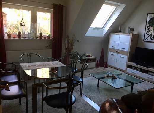 Sanierte 2-Zimmer-Wohnung mit Einbauküche in Hemer