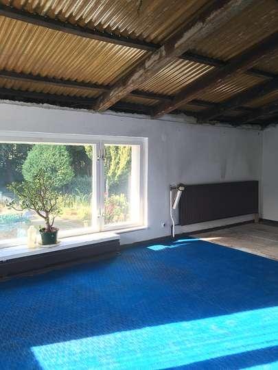 Sanierungsbedürftiges Wohnhaus im grünen Zeesen - Bild 24