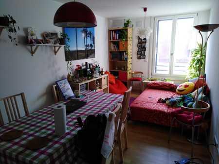 Exklusive, neuwertige 2-Zimmer-Wohnung mit Balkon und Einbauküche in Regensburg in Regensburg-Innenstadt