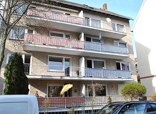 Wohnung Fechenheim