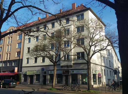 Lichtdurchflutete 3-Zimmer-Wohnung in der Südstadt von Hannover
