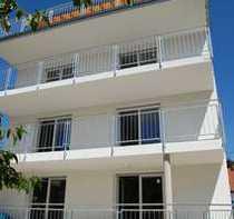 Schöne Neubau 3 Zimmer-Erdgeschoss-Whg in