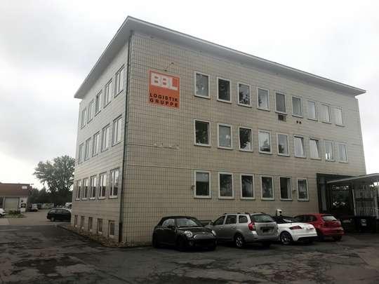 Einzelbüros in Herrenhausen zu vermieten