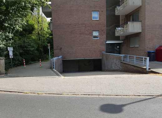 Garage in 40625 Düsseldorf-Gerresheim zu vermieten.