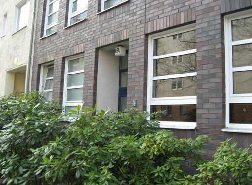 Moderne Maisonettewohnung in Wilmersdorf